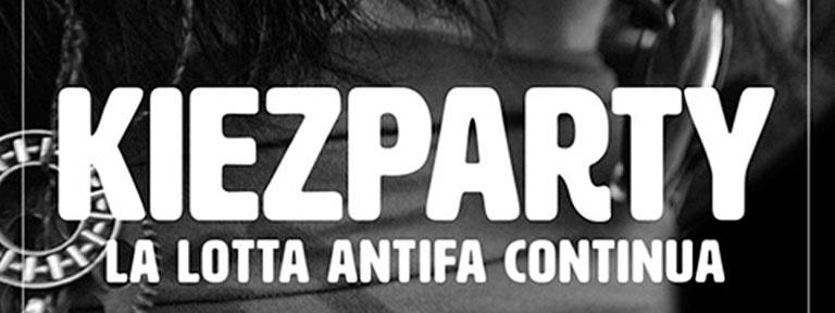 kiezparty lotta antifa zielona gora