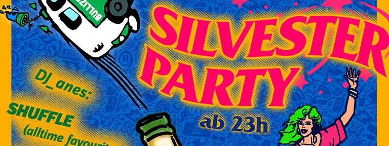 Silvester Party 2016 im Zielona Góra