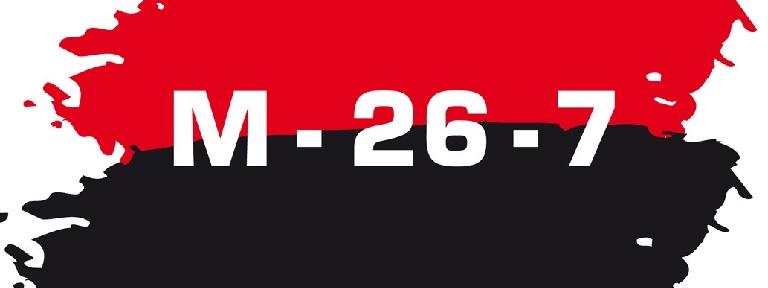 fiesta de solidaridad M-26-7