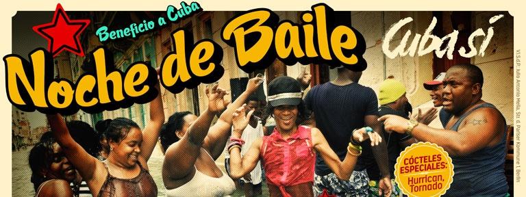 Kuba Party im Zielona Gora