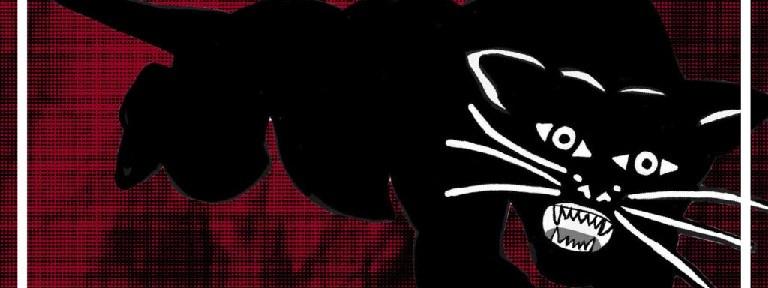 Free Mumia,  BLM, Black Panther Image