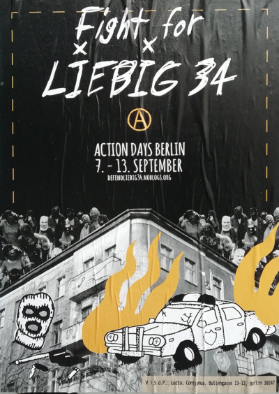 Fight for Liebig34 actionweek
